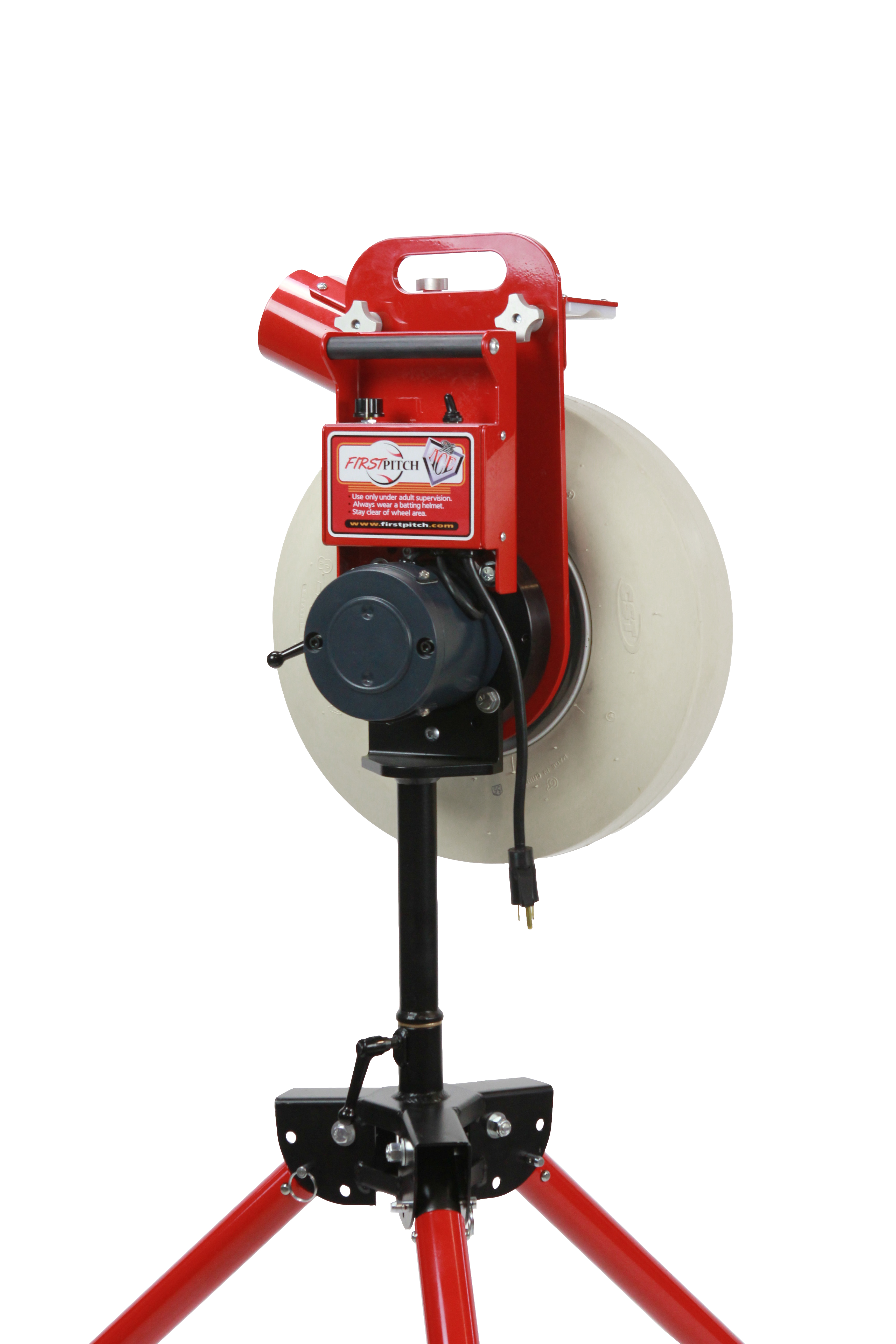 Ace - First Pitch | Pitching Machines | Free US Shipping