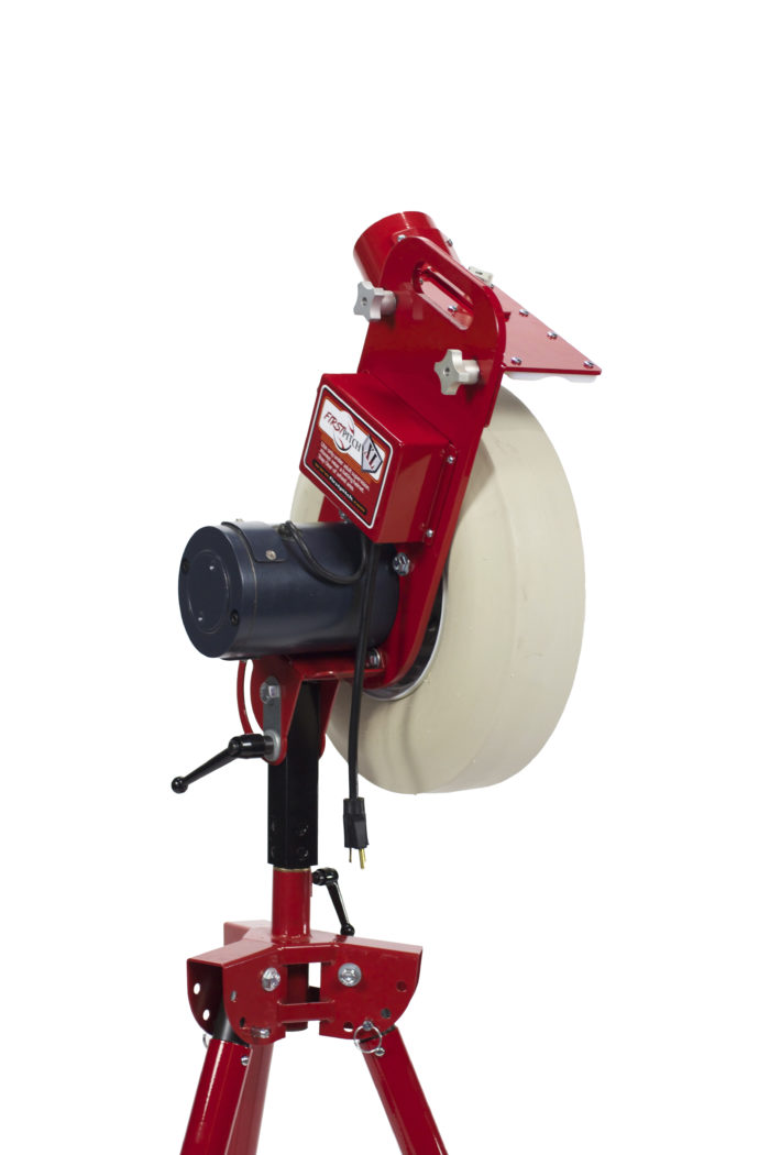 Bowler - First Pitch | Pitching Machines | Free US Shipping
