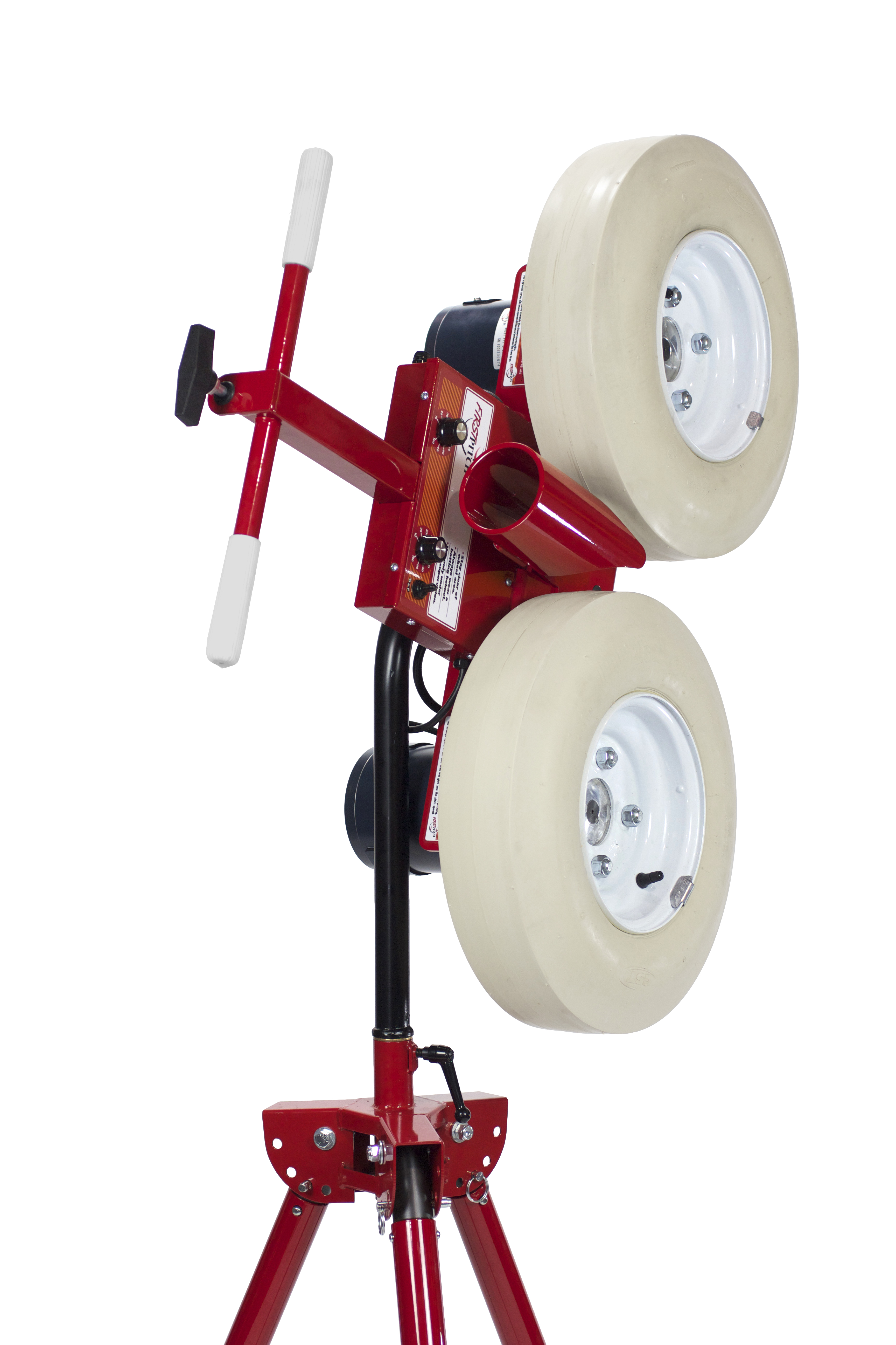 BowlerPro - First Pitch | Pitching Machines | Free US Shipping