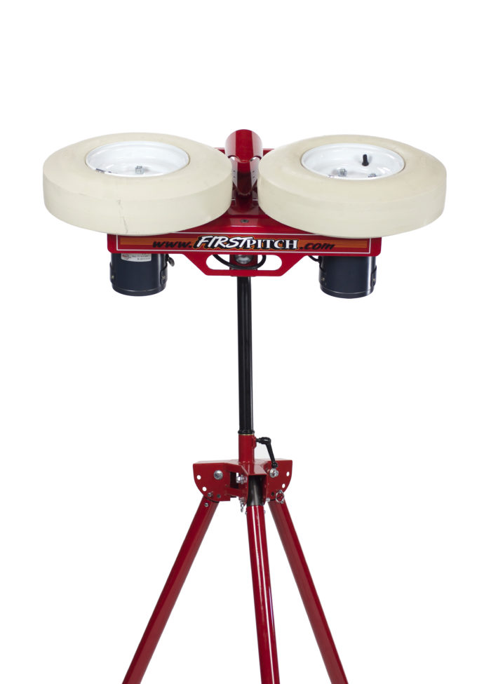 BowlerPro - First Pitch   Pitching Machines   Free US Shipping