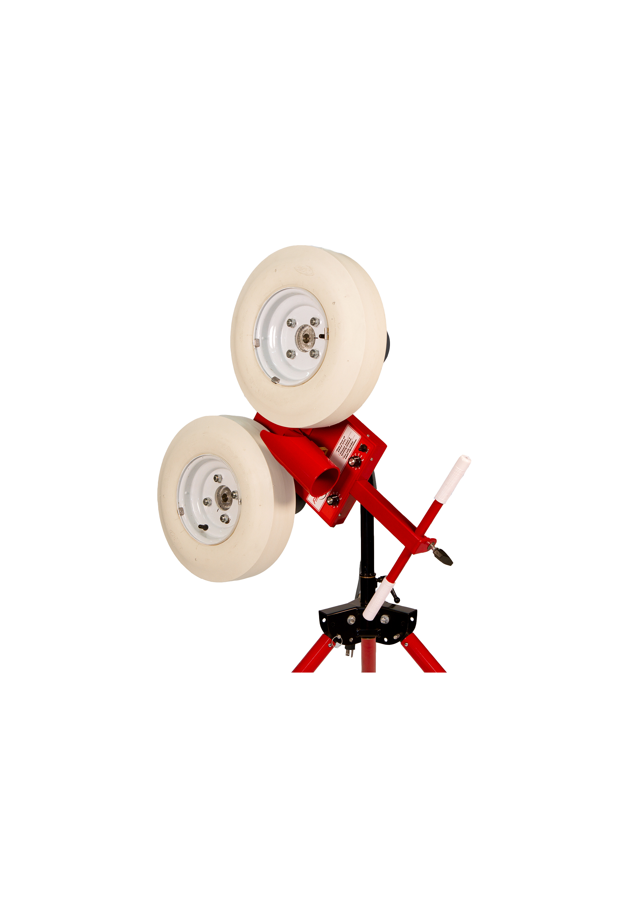 CB3 - First Pitch | Pitching Machines | Free US Shipping