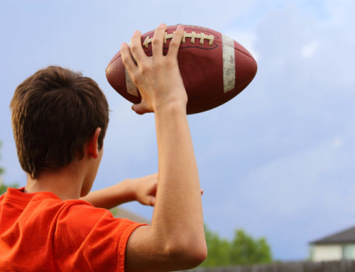 The Importance of a Well-Trained Quarterback