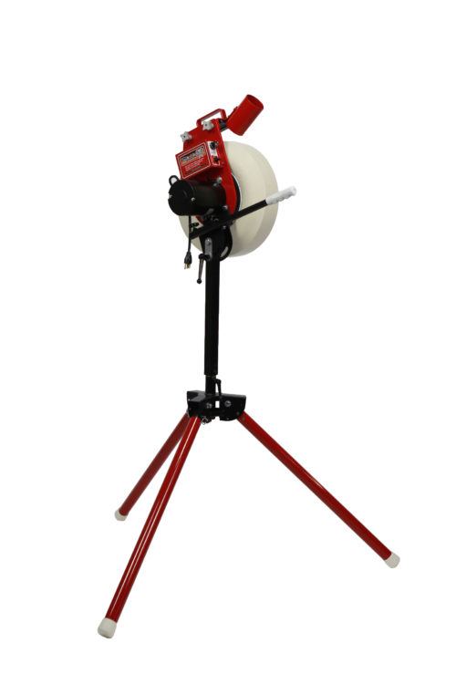 Middie - First Pitch | Pitching Machines | Free US Shipping