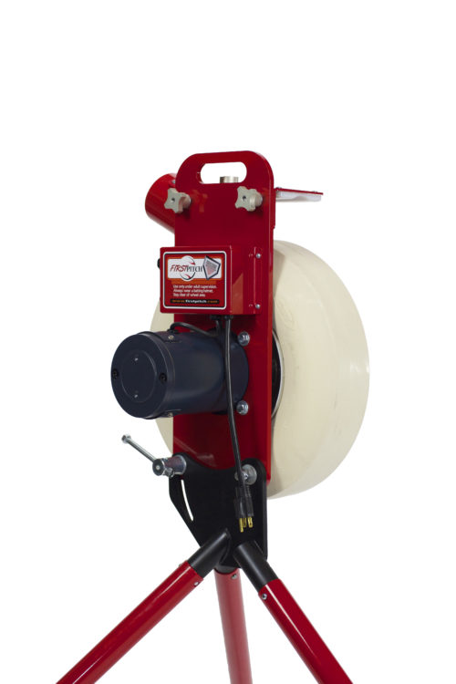 ORG - First Pitch | Pitching Machines | Free US Shipping