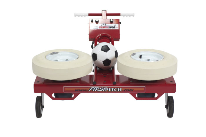 PM - First Pitch | Pitching Machines | Free US Shipping