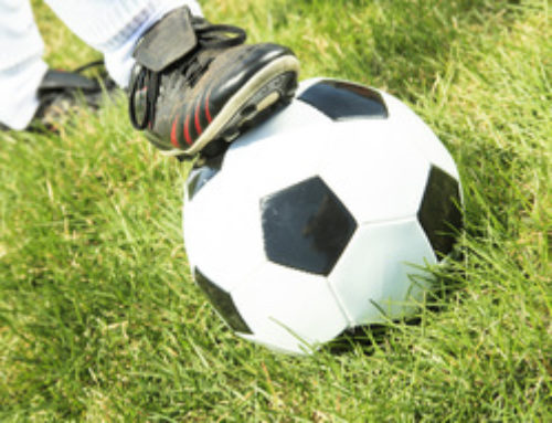 The Uses of a Soccer Ball Machine