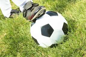 Soccer ball - First Pitch | Pitching Machines | Free US Shipping