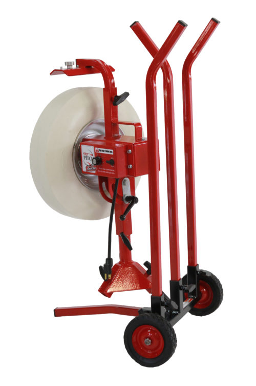 Trans - First Pitch | Pitching Machines | Free US Shipping