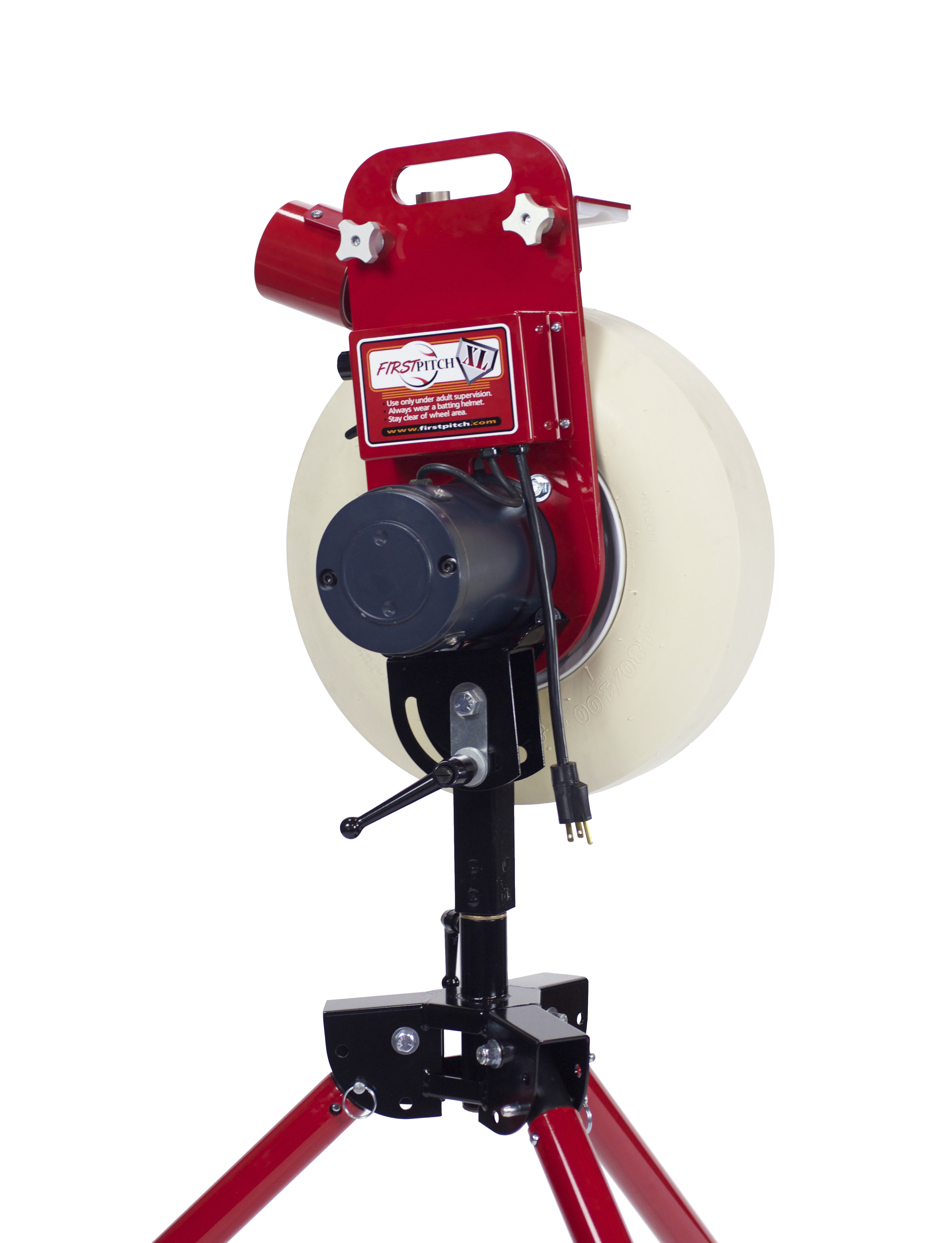 XL1 - First Pitch | Pitching Machines | Free US Shipping