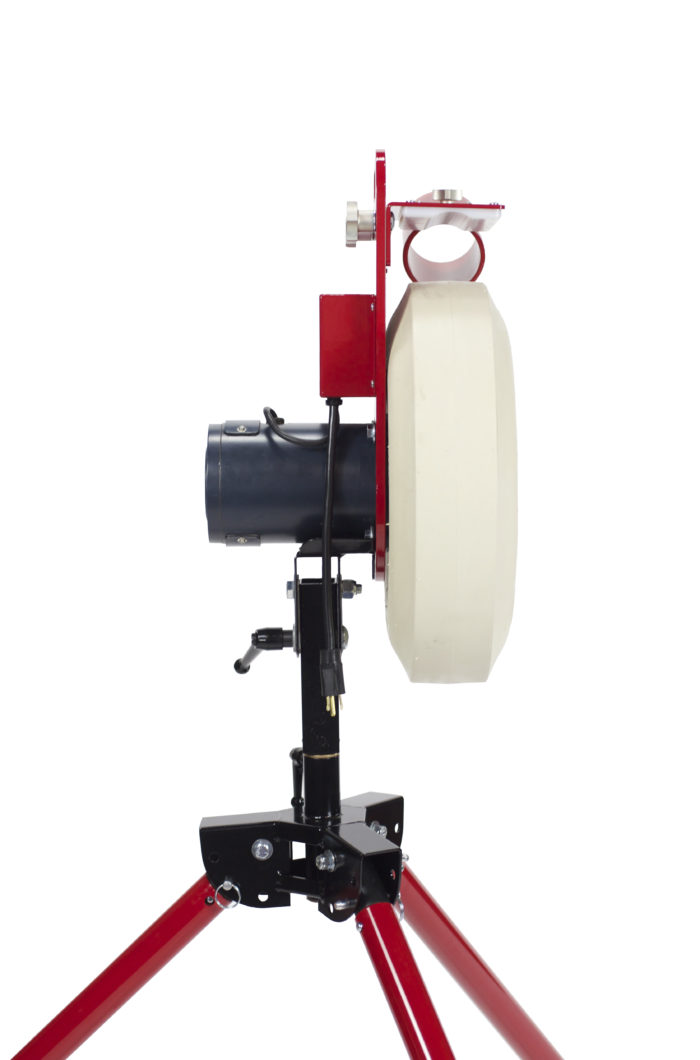 XL3 - First Pitch | Pitching Machines | Free US Shipping