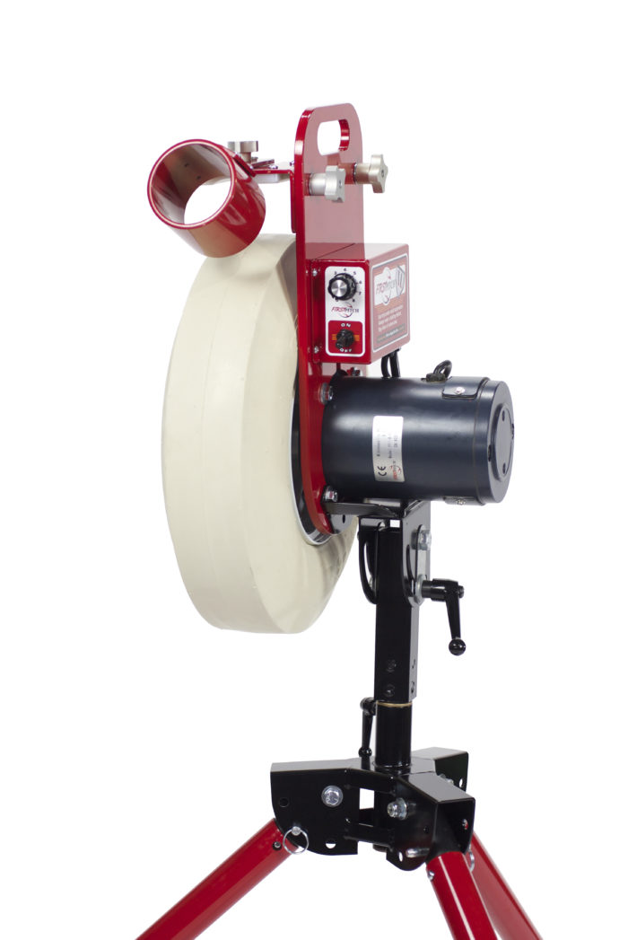 XL6 - First Pitch | Pitching Machines | Free US Shipping