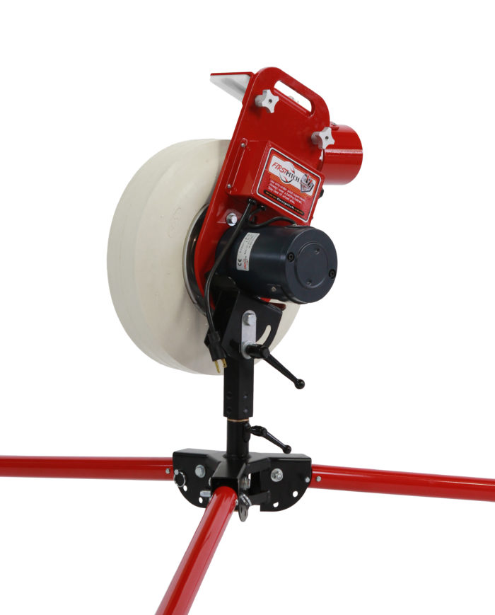 XLChangeup - First Pitch | Pitching Machines | Free US Shipping