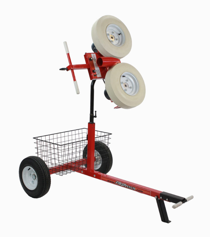newTransPro - First Pitch   Pitching Machines   Free US Shipping