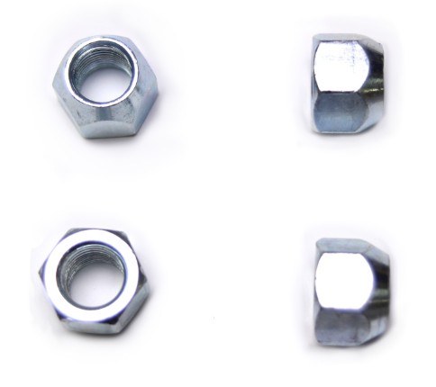 Lug Nuts - First Pitch | Pitching Machines | Free US Shipping